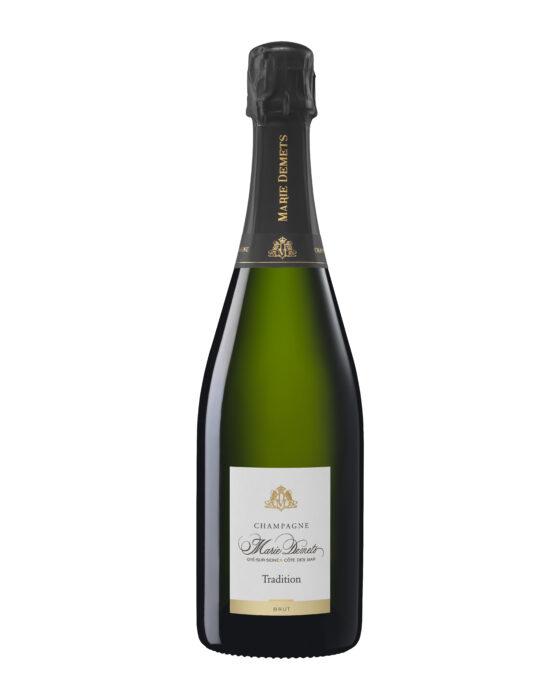Tradition Brut - Jérôme's Champagne