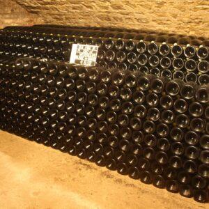 Verborgen Champagne parels in de kelder - Jeromes Champagne
