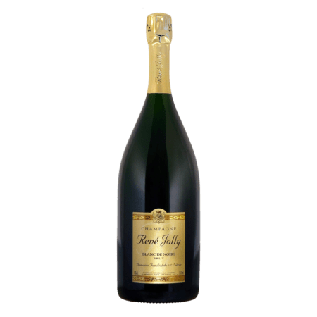 Magnum Champagne - Jerome Champagne