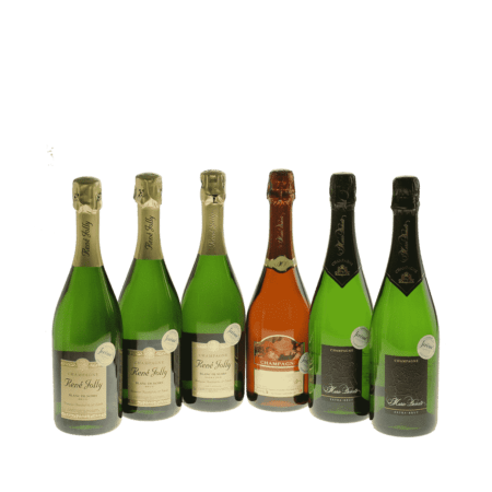 stel je eigen mixbox Champagne samen - jeromeschampagne.nl