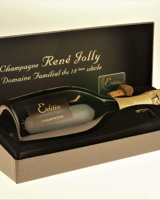 Zakelijke champagne geschenken