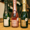 Demi flesjes - Jerome Champagne
