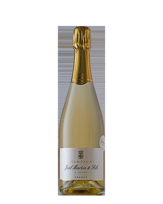 Cuvée Prestige Brut - Joël Martin & Fils - jeromeschampagne.nl