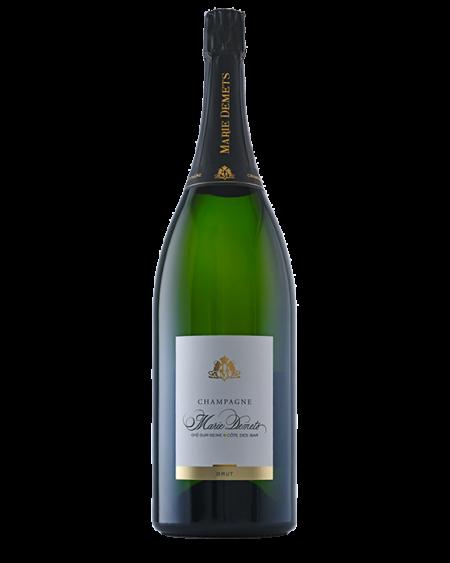 Jeroboam fles Champagne - jeromeschampagne.nl