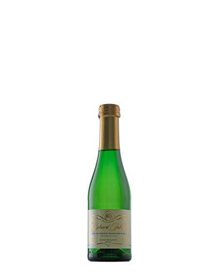 Richard Juhlin - alcohol vrije mousserende wijn op Champagne niveau - jeromeschampagne.nl