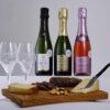 Online Champagne Proeverij