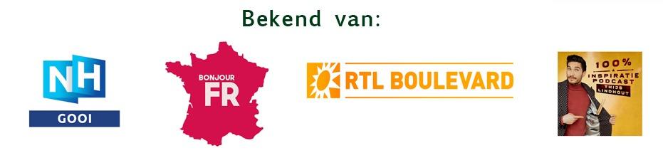 Bekend van - jeromeschampagne.nl