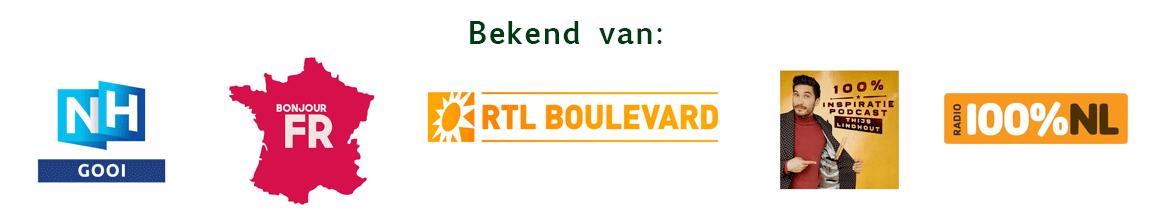 RTL Boulevard Champagne 100%NL Champagne 100% Inspiratiepodcast Champagne - jeromeschampagne.nl