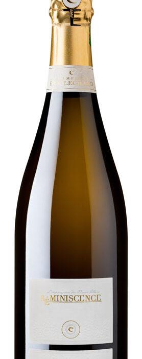 Eric Legrand - Reminiscence Brut Nature - 100% Pinot Blanc - jeromeschampagne.nl